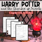 Harry Potter and the Chamber of Secrets | Chapter One