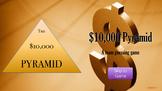 $10,000 Pyramid