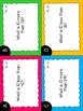 +10, -10 Hundreds Chart Task Cards {Digital}