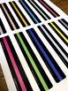 (12 PACK) Reading Guide Strips for Teachers, Students & Kids