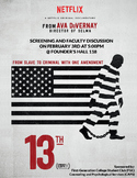 """13th"" Documentary Film Questions"