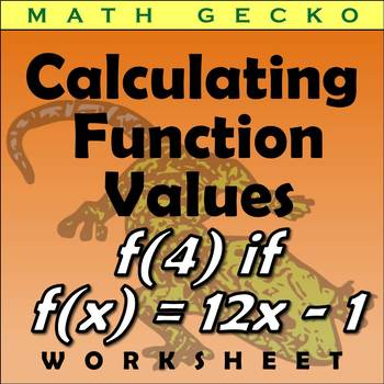 #185 - Calculating Function Values