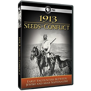 """""""1913: Seeds of Conflict"""" Video Questions"""