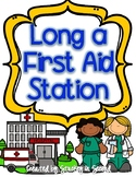 {$2 Deal} Long a Station (ai, ay, ea, eigh, ey, a, a_e)