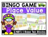 2.NBT.1 - Place Value BINGO Game