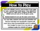 2.RF.3d - Suffixes BINGO Game