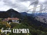 *2 for 1 PHOTO: Bogotá & Cartagena, Colombia (Spanish label)