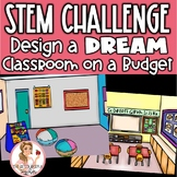 STEM Challenge | Design a Dream Classroom