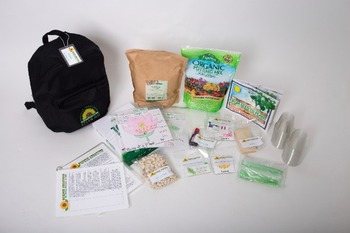 $200 S.T.E.A.M  ANIMAL BACKPACK ACTIVITY KITS