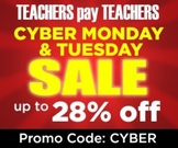 2013: Cyber Sale Banners