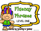 TROLLS Fluency Phrase Games (All 6 Levels!)