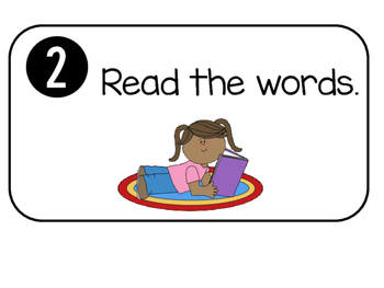 """""""3 Ways To Read a Book"""" Poster Set"""