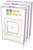 -3 Worksheets, Activities and Games