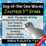Dog-of-the-Sea-Waves Ultimate Pack