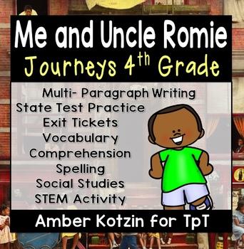 Me and Uncle Romie Ultimate Pack