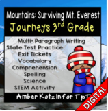 Mountains: Surviving Mt. Everest Ultimate Pack
