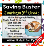 **30% OFF 24 HOURS** Saving Buster Ultimate Pack