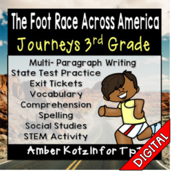 **30% OFF 24 HOURS** The Foot Race Across America Ultimate Pack