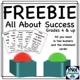 ☆☆300th Follower Freebie☆☆ All About Success