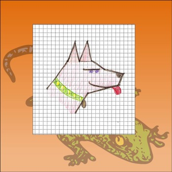#352 - Congruence Theorems Picture (Dog)