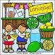 Lemonade Stand Clip Art Set - Chirp Graphics