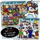 Christmas Stories Clip Art Bundle  - Chirp Graphics