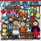 Fairy Tale Clip Art Bundle #2 - Chirp Graphics