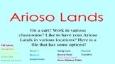 Arioso Lands