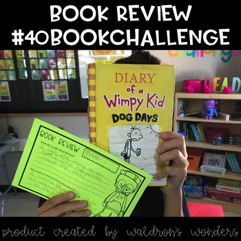 #40bookchallenge and book reviews