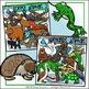 Animal Clip Art Bundle - Chirp Graphics