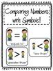 Comparing 2-Digit and 3-Digit Numbers Mini-Unit