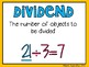 (4th Grade) Envision Math Vocabulary Posters: Topics 1-16 BUNDLE!