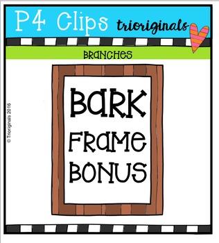 Branches  {P4 Clips Trioriginals Digital Clip Art}