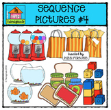 Sequence Pictures #4 {P4 Clips Trioriginals Digital Clip Art}