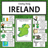 Ireland Country Study Learning Pack