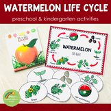 [50% OFF 24HRS] Watermelon Life Cycle