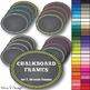 490 Chalkboard Frames Mega Bundle