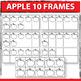 Apple 10 Frames