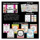 Classroom Decor Pack #14: Everything You Need to Set up Your Classroom