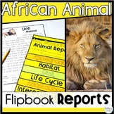 African Animal Research