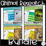 *Animal Research Project