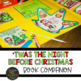Twas the Night Before Christmas Lapbook