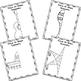 Cinco de Mayo Symmetry Activity Worksheets