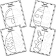 Easter Symmetry Drawing Activity for Art and Math
