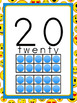 Emoji Classroom Decor Pack EDITABLE