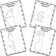 Mother's Day Symmetry Drawing Activity for Art and Math