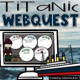 The Titanic Digital Activity