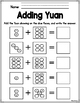 chinese new year literacy and math activity by zippadeezazz teachers pay teachers. Black Bedroom Furniture Sets. Home Design Ideas