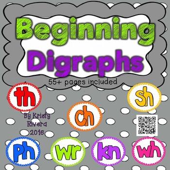 Beginning Digraphs