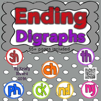 Ending Digraphs